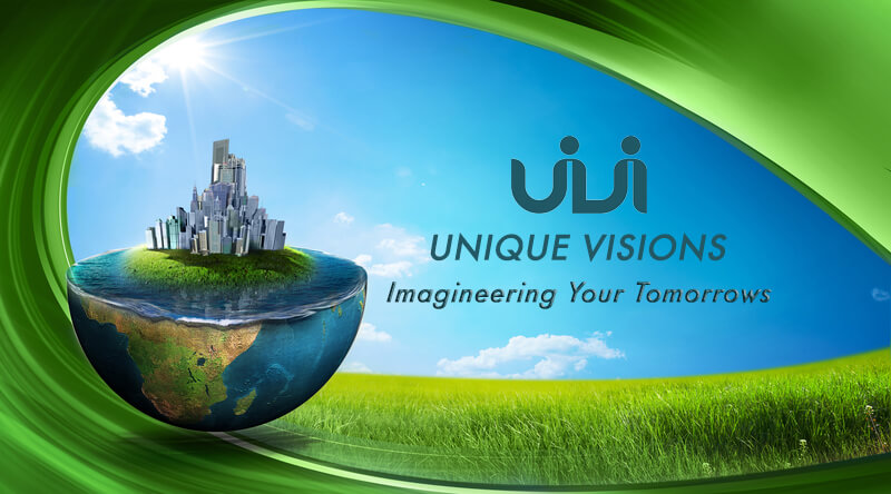 Unique Visions, inc